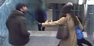 İsveç'te Kadına Şiddet Tepki Çekti!