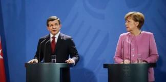 """""""Merkel'in Bu Tavrı Unutulmayacaktır"""""""