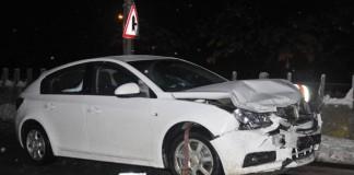 6 Aracın Kazası, 5 Kişinin Yaralanmasına Neden Oldu