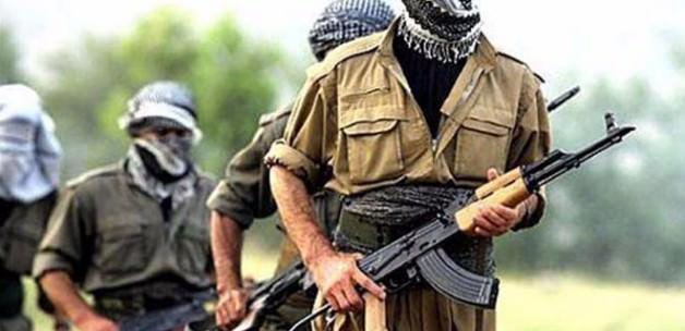 6 PKK'lı Teslim Oldu!