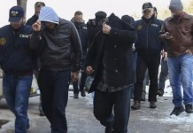 Ankara'da IŞİD Gözaltısı!