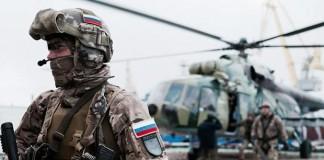 """Bakan'dan Al Haberi: """"Rus Askeri PYD Saflarında""""!"""