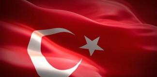 Cizre'ye Türk Bayrağı Çekildi