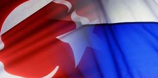 Rusya, Türkiye'yi Teğet Geçti