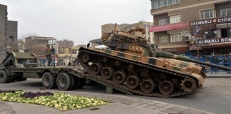 Sur'da Roketli Saldırı: 2 Yaralı Var