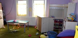 Teröristler, Anaokulu'nda dehşet saçtı!
