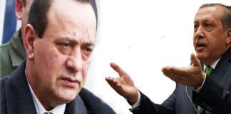Çakıcı'dan Erdoğan'a: Sultan Hazretleri, Benim Annem Sokak Kadını Mı?