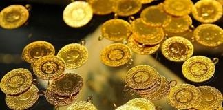 Çeyrek Altın'a Ne Oldu?