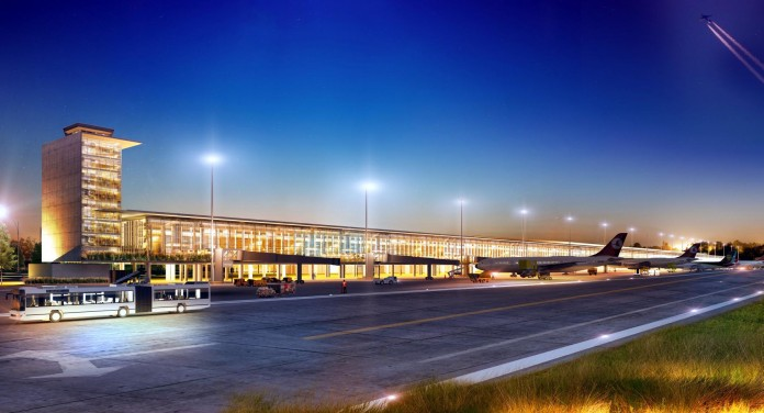 Çukurova Bölgesel Havalimanı Devlet Bütçesiyle Yapılacak