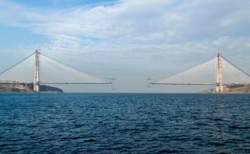 Üçüncü Köprü Açılış Tarihi Belli Oldu!