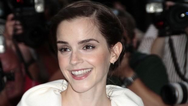 Ünlü Aktris Emma Watson'dan Orgazma Ulaşma Tavsiyeleri
