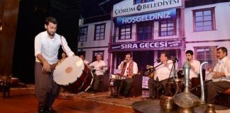 Üst Üste Şehit Geldi, Ak Parti'li Belediye 'Sıra Gecesi' Dedi!