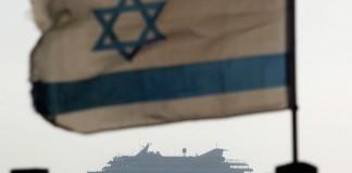 İsrail'den 30 Bin Filistinli'ye Çalışma İzni