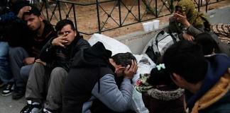İnsan Kaçakçılarının Cirosu 6 Milyar Euro'ya Ulaştı