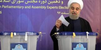 İran'dan İlk Seçim Sonuçları Geldi!
