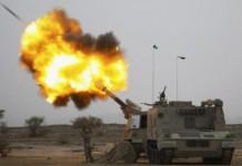 İslam Ordusu Düğmeye Bastı! 200 Bin Asker, Yüzlerce Uçak ve Tank...