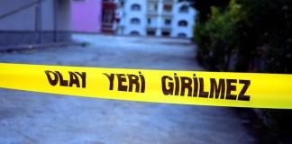 İstanbul'da Sokak Ortasında Bir İnfaz Daha!