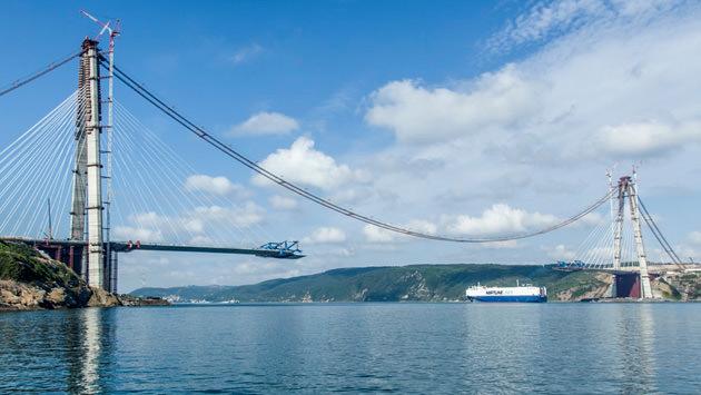3. Köprü Ne Zaman Açılıyor?