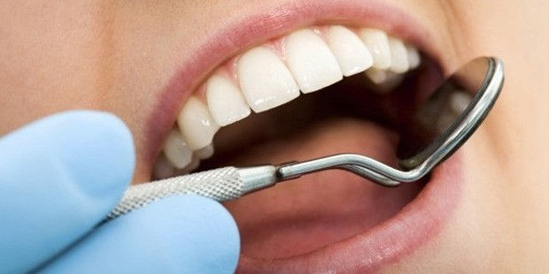 31 Bin 477 Çocuğa 1 Diş Doktoru Düşüyor