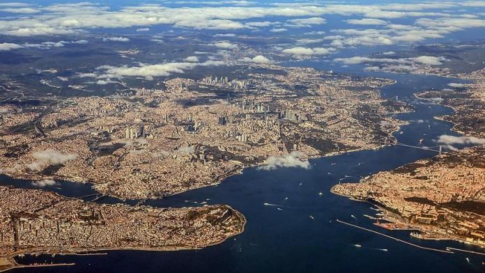 8 Kentin Nüfusu İstanbul'daki Hemşehrilerinin Gerisinde!