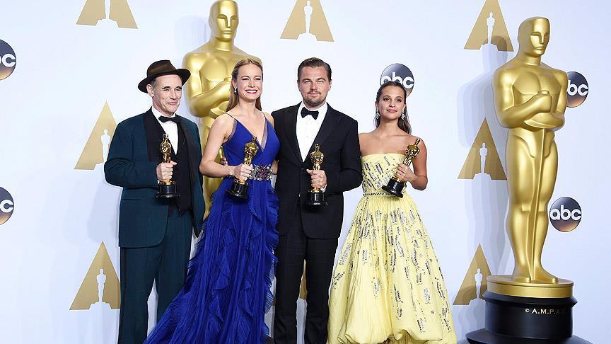 88. Akademi Ödülleri Sahiplerini Buldu