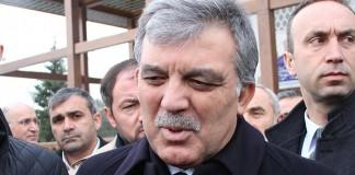 Abdullah Gül'den Ankara'daki Saldırıya Kınama!
