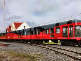 Almanya'da Tren Kafa Kafaya Çarpıştı!