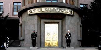 Ankara'daki Saldırı Sonrası TSK'dan Açıklama