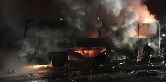 Ankara'daki Hain Saldırıda Kan Donduran Ayrıntı!
