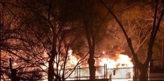 Ankara'daki Saldırıda Hayatını Kaybedenlerin Kimlikleri Belli Olmaya başladı