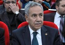 Arınç'tan Bir Garip Erdoğan Açıklaması!