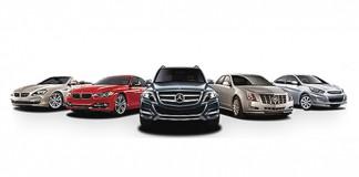 Araç Kiralama Sektörü Yüzde 17 Büyüdü!