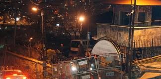 Armutlu Karakolu'na Bombalı Saldırı!