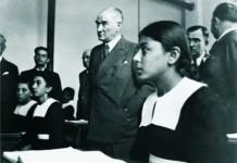 Atatürk Kendisini Eleştiren Öğretmene Bakın Ne Yaptı!