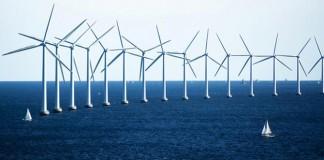 Avrupa'nın En Büyük Rüzgar Enerji Santralini O Ülke Kuruyor