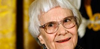 Bülbülü Öldürmek'in Yazarı Harper Lee Yaşamını Yitirdi!
