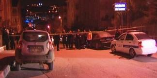 Başkent'te Çatışma: 2 Ölü