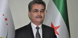 Baykal'a Bir Destek de Suriyeli Bakan'dan Geldi!