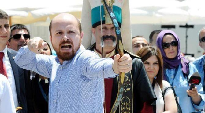 Bilal Erdoğan'ın Yeni Vakfı İçin İmar Değişti