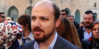 Bilal Erdoğan'a Kara Para Soruşturması