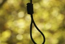 Bir Köydeki Tüm Erkekler İdam Edildi