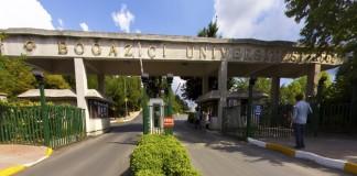 Boğaziçi Üniversitesi'nde Bomba Yüklü Araç Yakalandı!