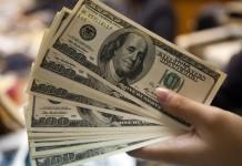Bugün Dolar Ne Kadar Oldu?