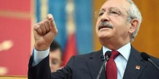 CHP Liderinden Saydam Devlet Çağrısı