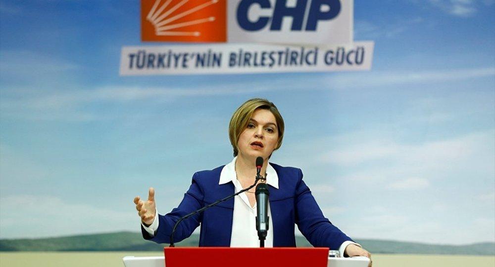 CHP'den Uzlaşma Komisyonu İçin İlk Açıklama