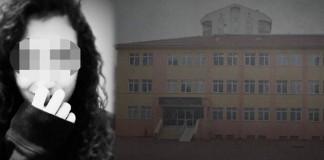 Cansel'in Okulunda Yöneticiler Görevden Alındı