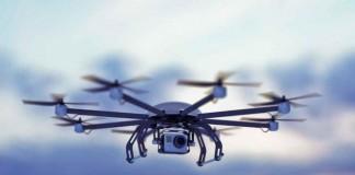 Cezayı Duyan Drone Kaydı Yaptırdı!
