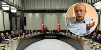 Cumbaşkanı Erdoğan'a 'Hakaret'ten İfade Verdi