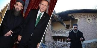 Cumhurbaşkanı Erdoğan, Cübbeli Ahmet Hoca ile Görüştü!