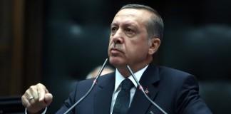 Cumhurbaşkanı Erdoğan, Pazarlığın Belgelerini Doğruladı